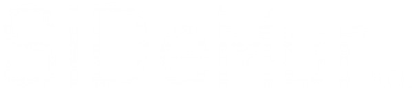 Logo Sidemur invertido
